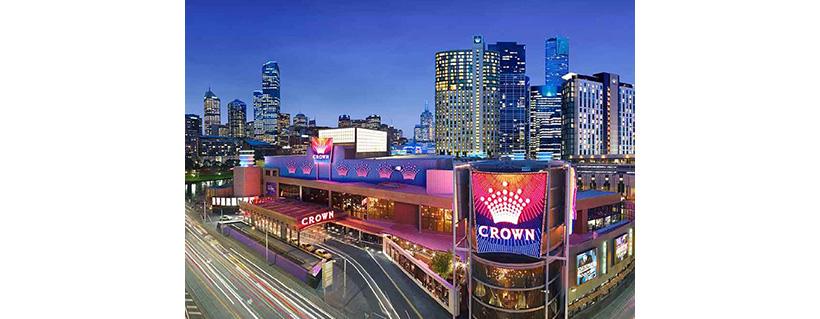 casino crown melbourne