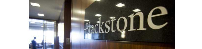 Blackstone Group Büro