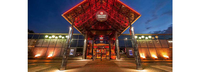 Casino in Salford