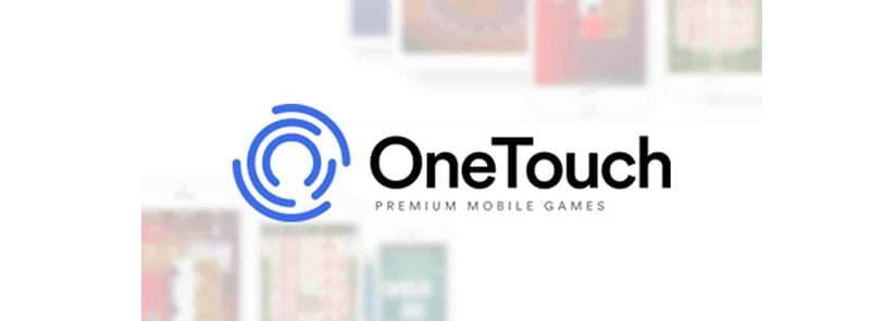 Logo des in Malta lizenzierten OneTouch-Entwicklers