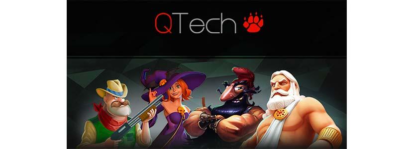 QTech Gaming