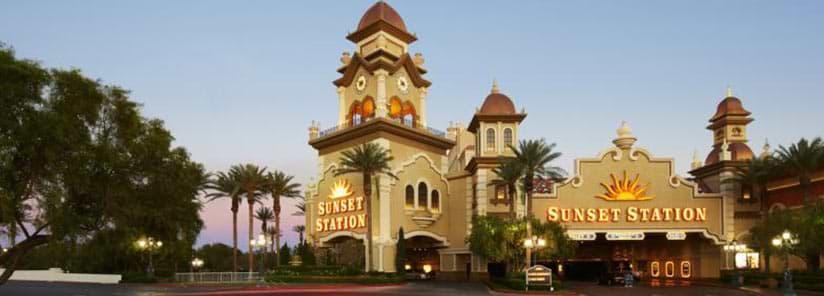 Casino Hotel Sunset Station