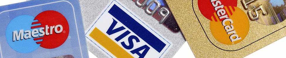 kreditkartennutzung