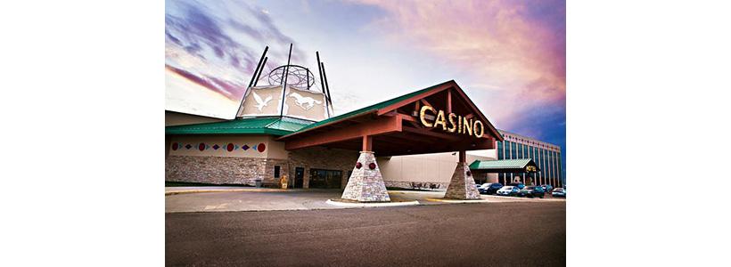 dakota sioux casino