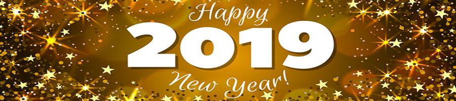 Zwei tolle Bonusse für ein Frohes Neues Jahr 2019
