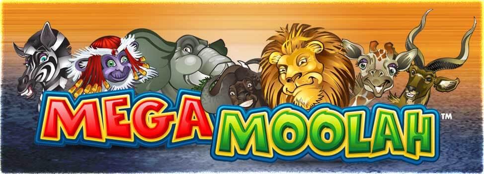 Mega Moolah ist schon wieder auf über €11 Millionen angestiegen!