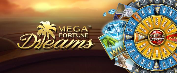 3 million on mega fortune dreams