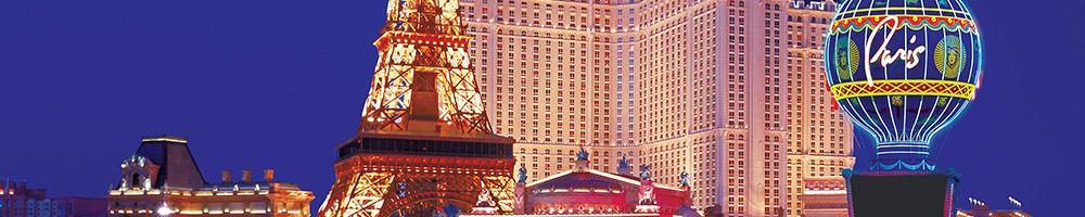 Winner in Paris casino las vegas