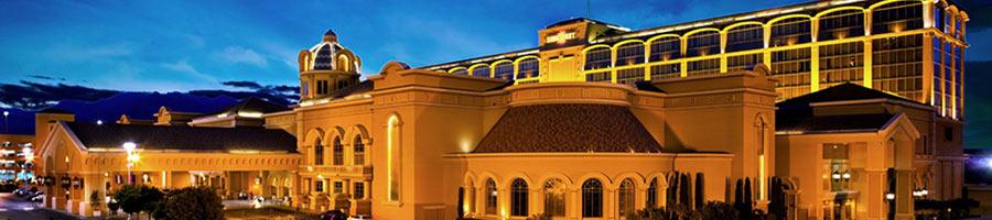 Suncoast Las Vegas