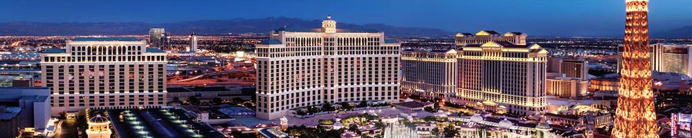 Top 10 der schönsten Casinos