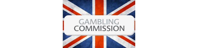 Glücksspielkommission UK