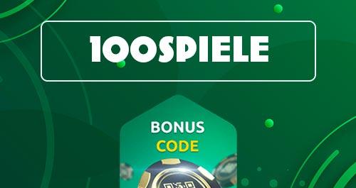 Bonuscode 25SPIELE