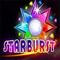NetEnt Slot Starburst