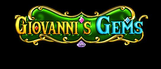 Spiel-Logo Giovanni's Gems
