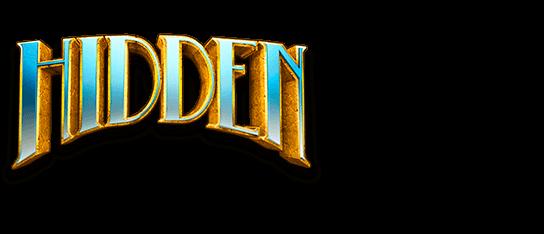 Spiel-Logo Hidden