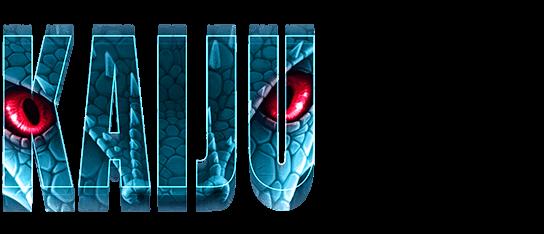 Spiel-Logo Kaiju