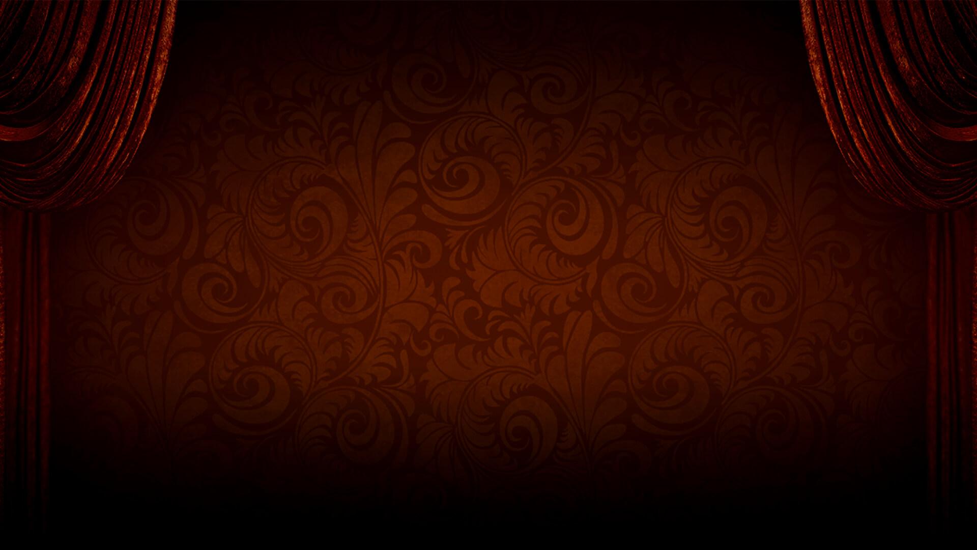 Hintergrund mit hoher Auflösung The Phantom of the Opera