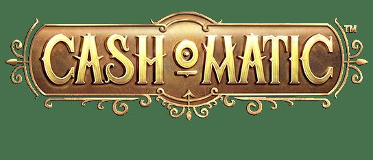 Spiel-Logo Cash-O-Matic