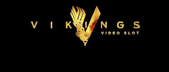 Spiel-Logo Vikings