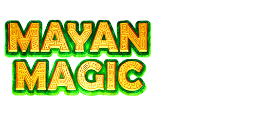 Spiel-Logo Mayan Magic Wildfire