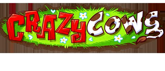 Spiel-Logo Crazy Cows