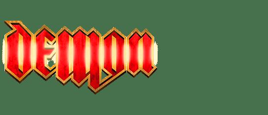 Spiel-Logo Demon