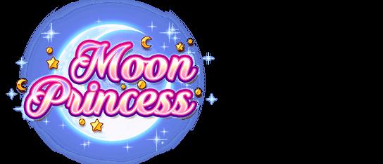 Spiel-Logo Moon Princess