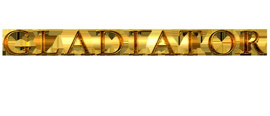 Spiel-Logo Gladiator