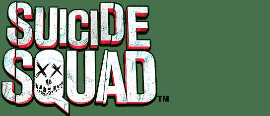 Suicide Squad (Playtech)