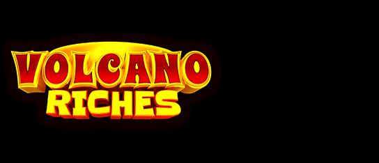 Spiel-Logo Volcano Riches