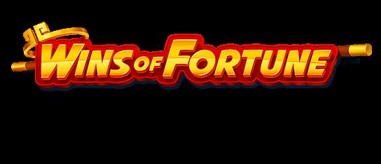 Spiel-Logo Wins of Fortune