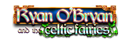 Spiel-Logo Ryan O'Bryan and the Celtic Fairies