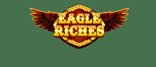 Spiel-Logo Eagle Riches