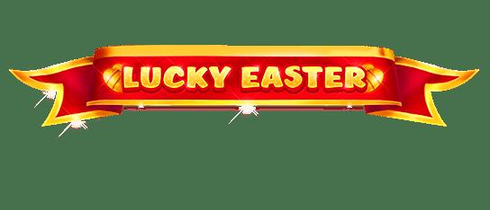 Spiel-Logo Lucky Easter