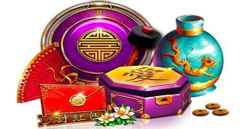 Hong Baocharacters