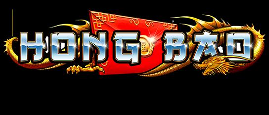 Spiel-Logo Hong Bao