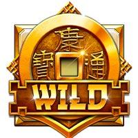 Wild-Symbole mit Multiplikatoren