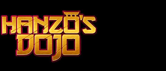 Spiel-Logo Hanzō's Dojo
