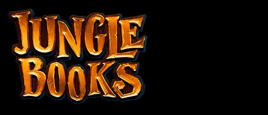 Spiel-Logo Jungle Book
