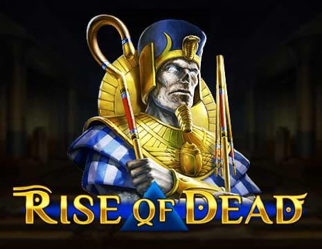Ägypten-Thema Spielautomaten - Play N Go Rise Of Dead