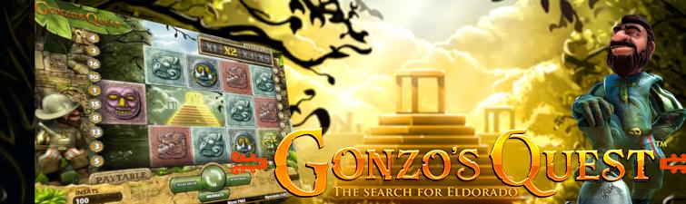 Die ultimative Liste der Tumbling Reels Slots in 2020 - Gonzo Quest