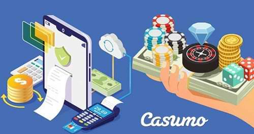 casumo online spielbank einzahlungen und auszahlungen