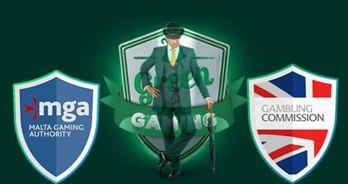 Mr Green online spielbank lizenz