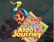 Spiel-Daumen Aldo's Journey