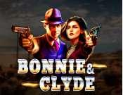 Spiel-Daumen Bonnie and Clyde