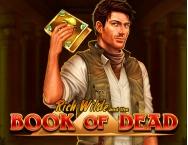 Spiel-Daumen Book of Dead