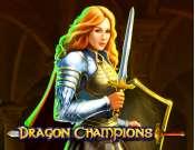 Spiel-Daumen Dragon Champions