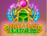 Egyptian Emeralds Slot (Playtech) 2020 Testbericht und Demo