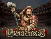 Spiel-Daumen Game of Gladiators
