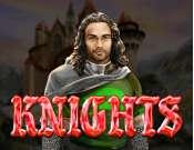 Spiel-Daumen Knights